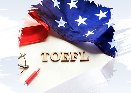 Introduction to TOEFL iBT Part 2 out of 3