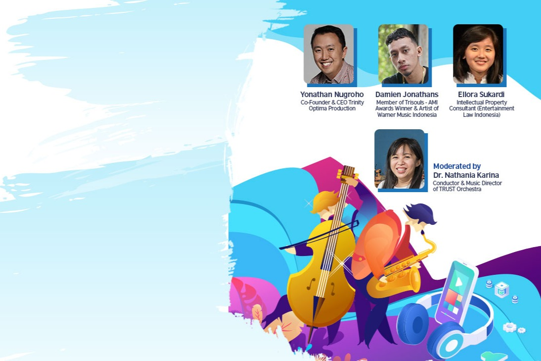 Digital iLearn@america: Music Business Foundation