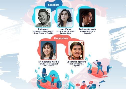 Digital iLearn@america: Building Your Career in Music