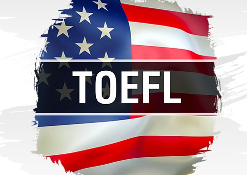 Introduction to TOEFL iBT Part 2 out of 4