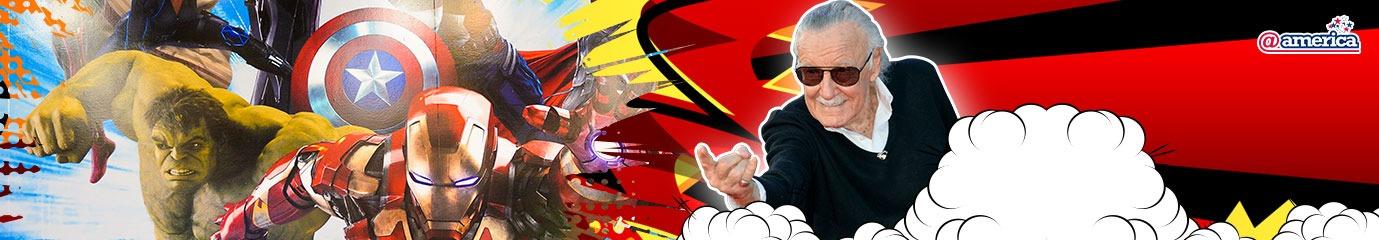 Stan Lee Marvel-ous Movie Festival