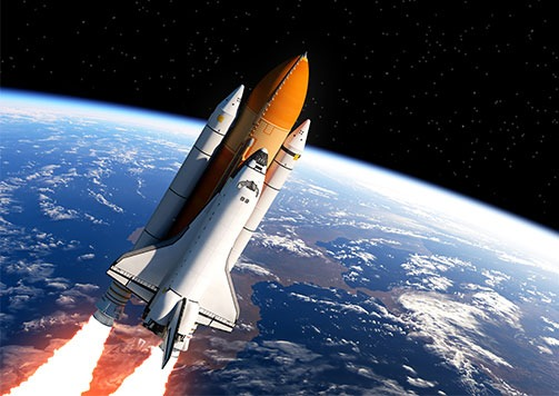 Above and Beyond NASA`S Journey to Tomorrow