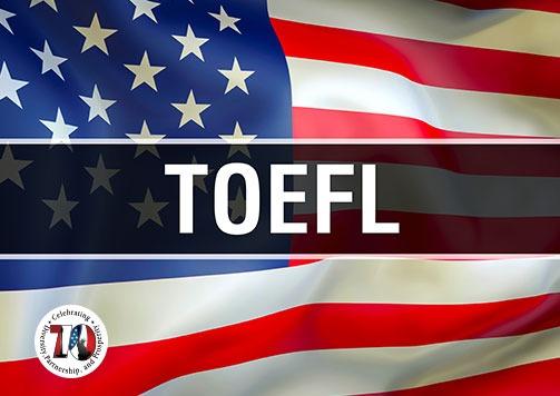 iLearn@america: TOEFL iBT Prep Course