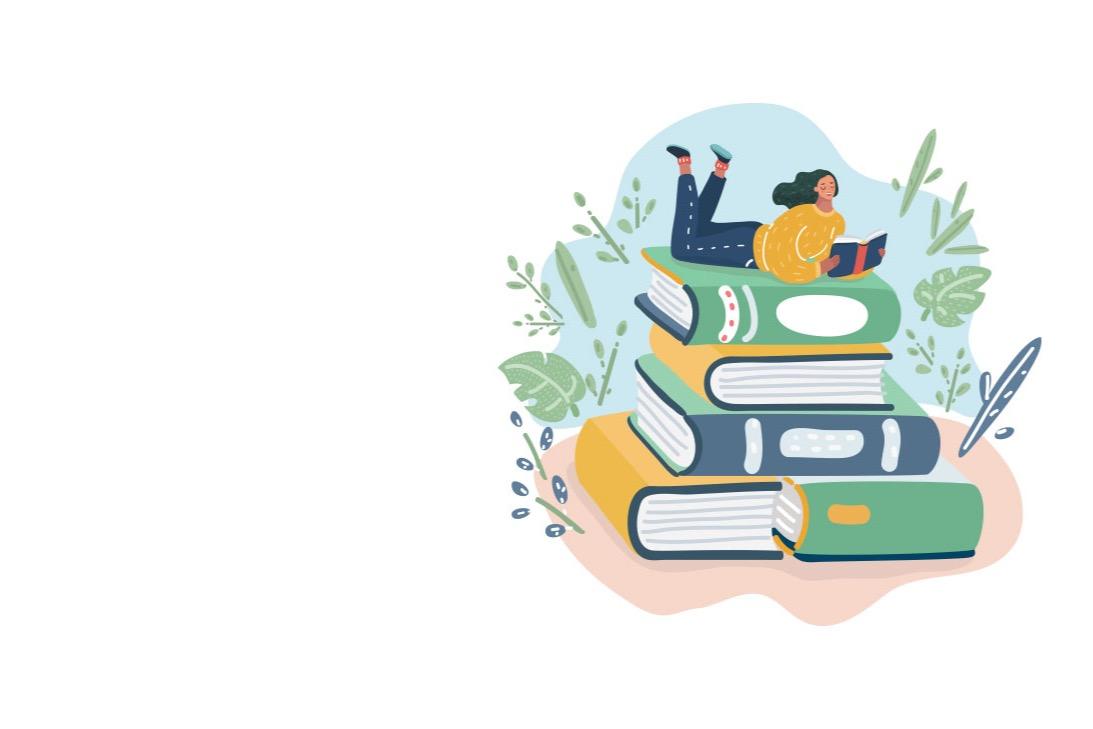 Semacam Book Club X Baca.Rasa.Dengar: A Conversation on Relationships