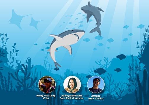 #SaveSharks: A New Era for Sharks
