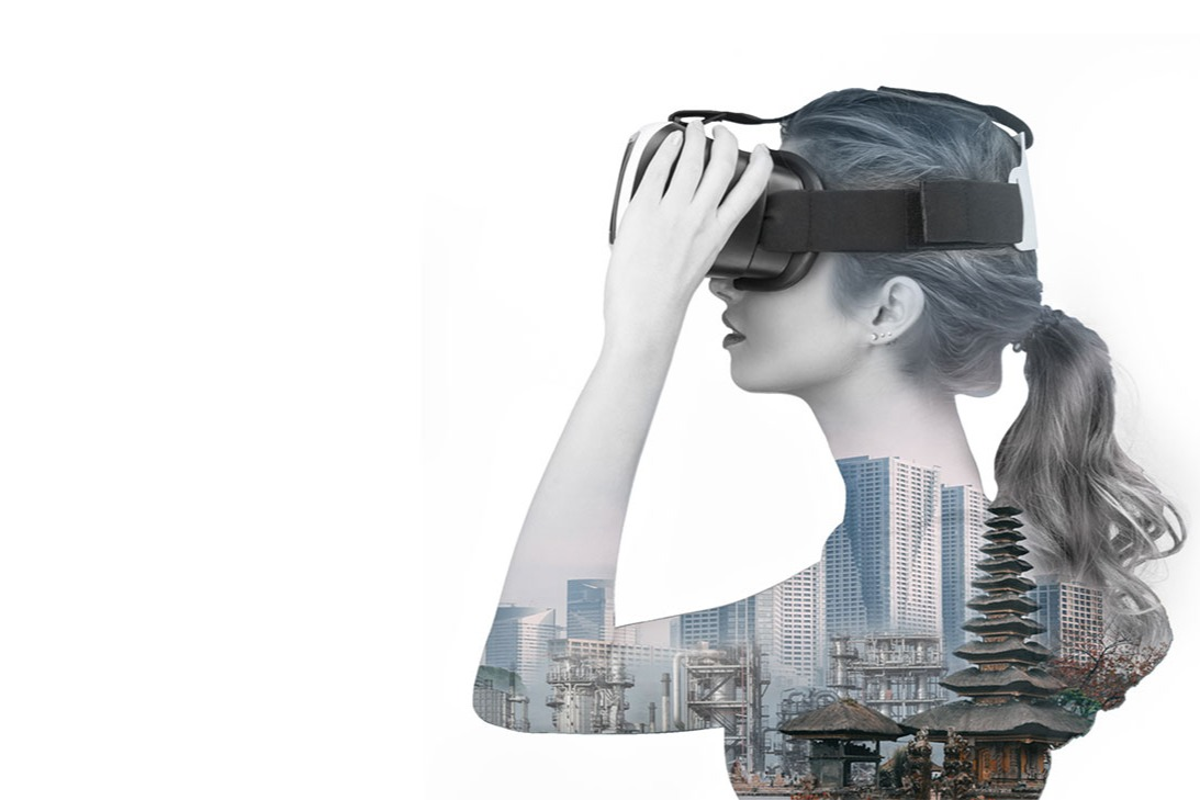 iLearn@america: #Industry4.0: Create Your Own Virtual Reality