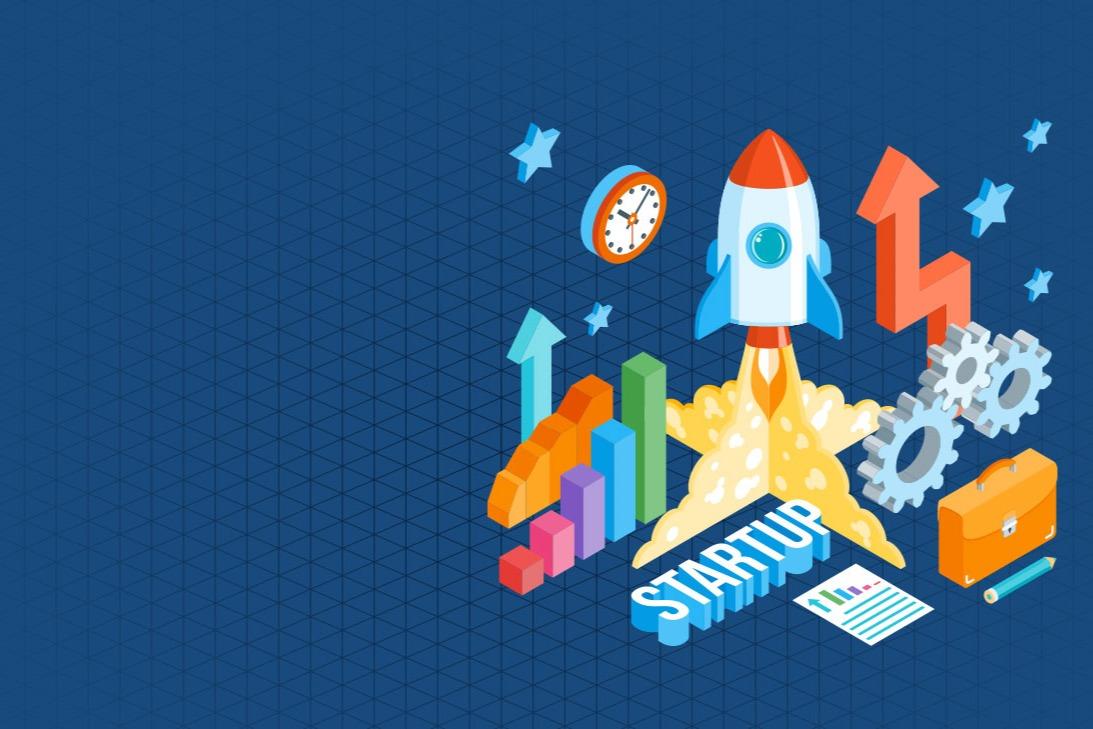 Innovators@america: Running The Start-Up Engine
