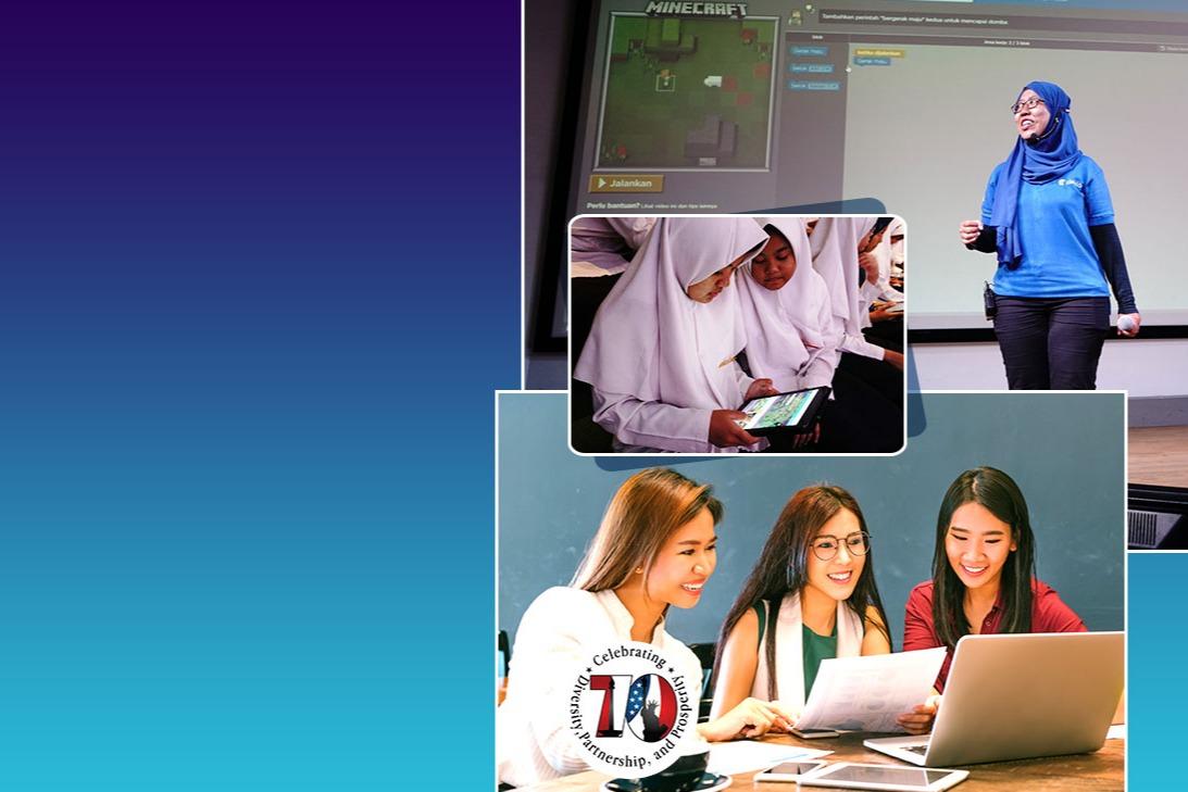 Let`s Code for Social Change: Mobile App Workshop for Young Digital Heroines