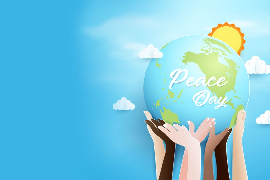 Youth Talkshow Series: Achieving Country of Peace