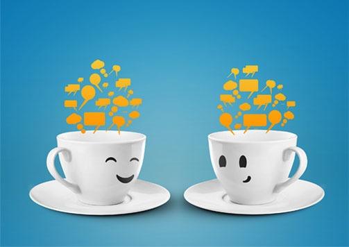 Coffee Chats