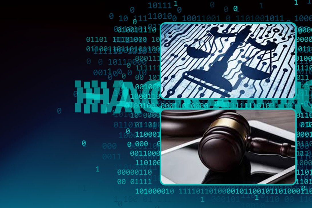 @america Hackathon: Legal Technology: Building the Future of Legal Justice