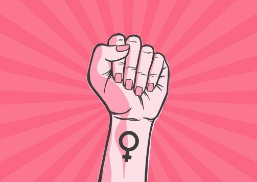 University@america: Orange the World: Generation Equality Stands against Rape!