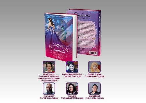 Cinderella Indonesia: Women Help Women