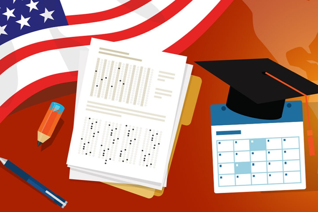 Why You Need TOEFL iBT and GRE to Study in the USA?