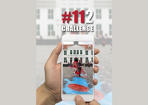 #112 Challenge