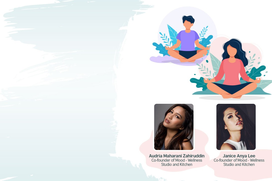 Health and Wellness through Meditation