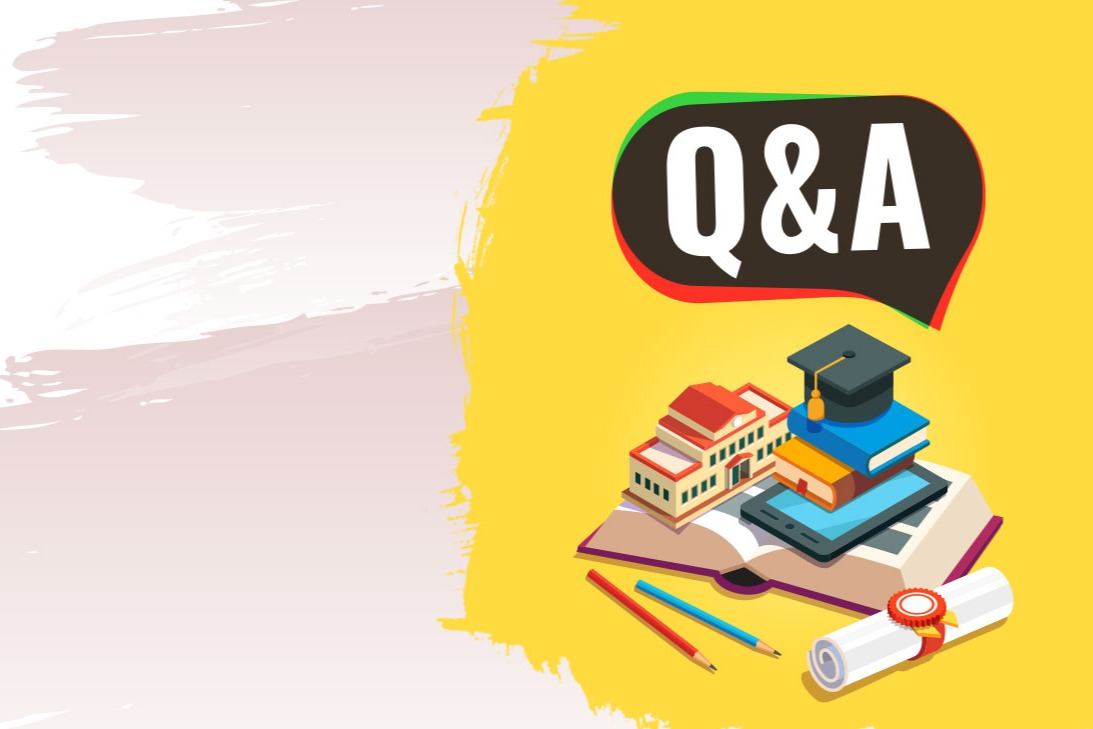AMA (Ask Me Anything) with EducationUSA @america Advisers