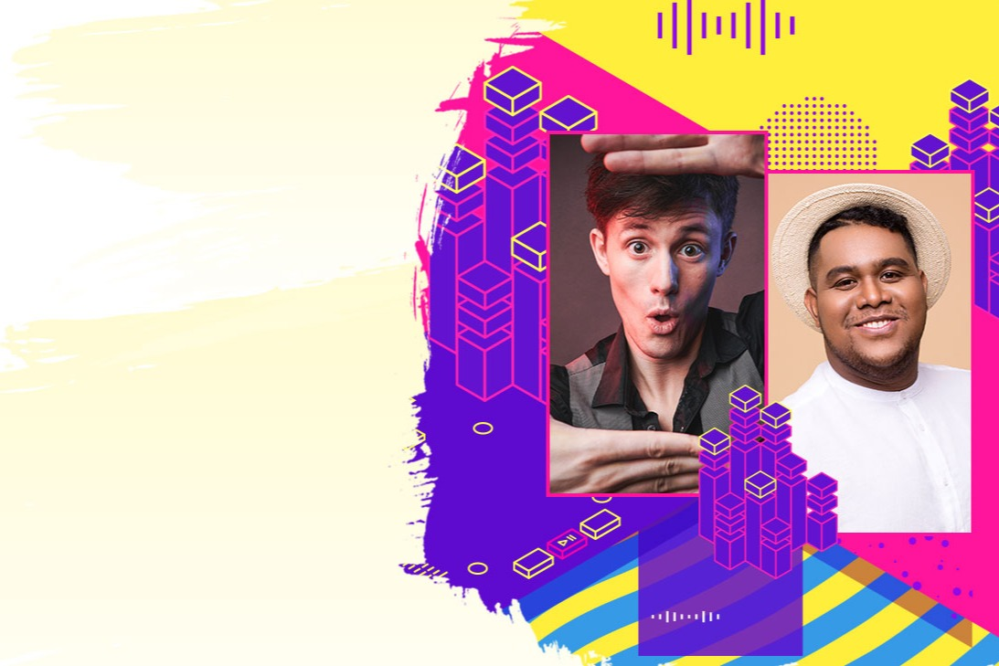 Leading in Global Music Trends How the Internet has preserved Indonesian-American Artistic Connections with Kurt Hugo Schneider and Andmesh