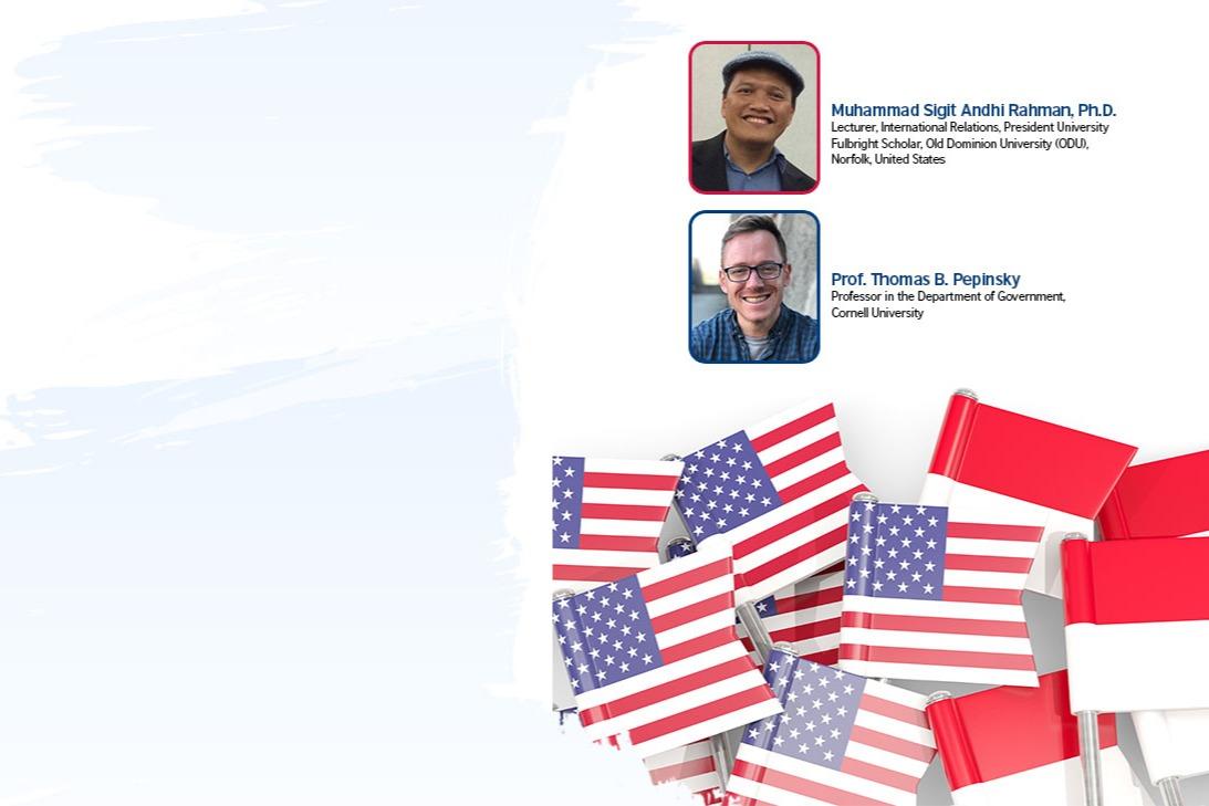 Knowledge@america: Multiculturalism & Democracy
