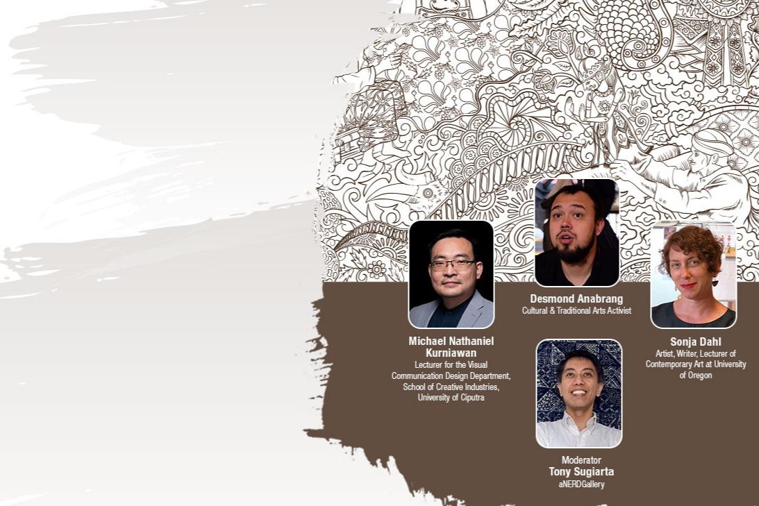 The Cultural Heritage of Nusantara Creativity
