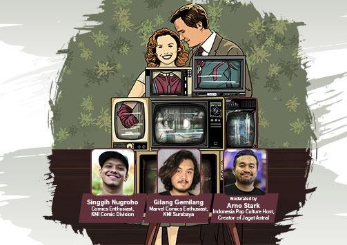 Movie Club: WandaVision