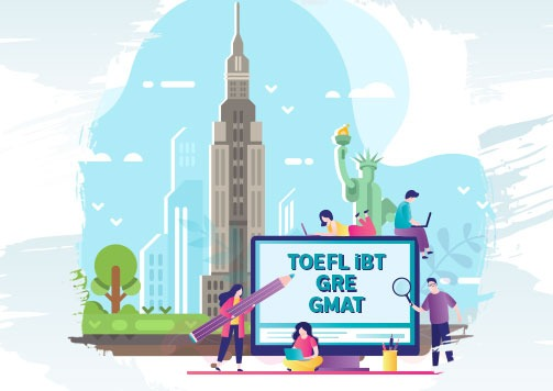 Understanding the Importance of the TOEFL iBT, GRE and GMAT Before Applying for a Master's Degree in the United States
