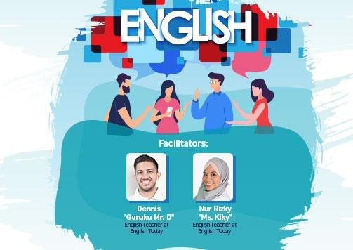 English Conversation 101