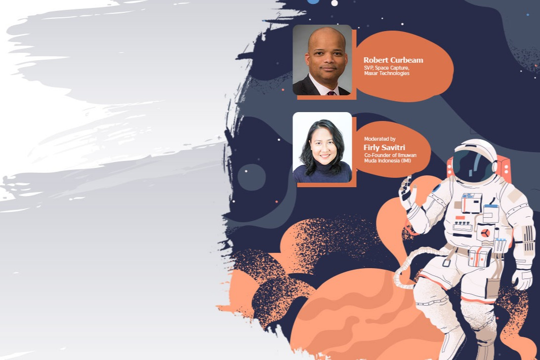 The Future of Space with NASA Astronaut Robert Curbeam