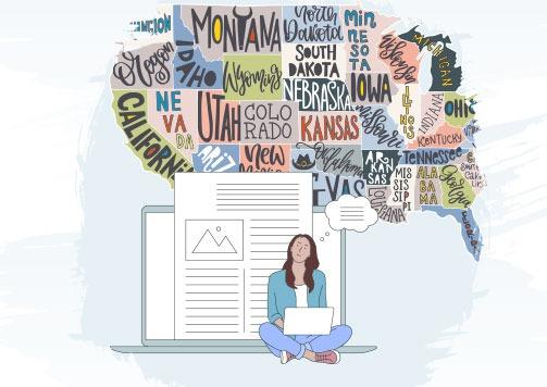 Applying to U.S. Grad Schools. What & When to Prepare?