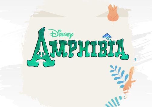 Movie Club: Amphibia