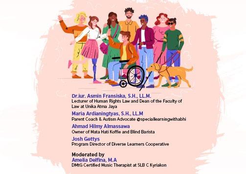 #ADA31 - Celebrate. Learn. Share.