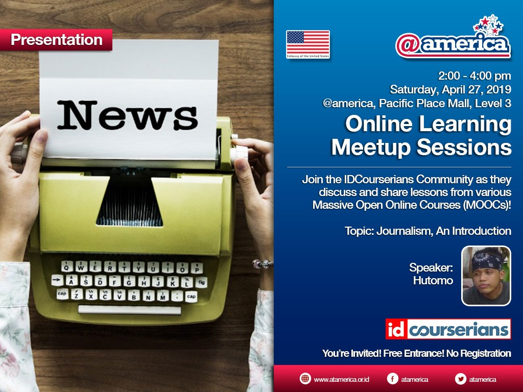 Online Learning Meetup Sessions